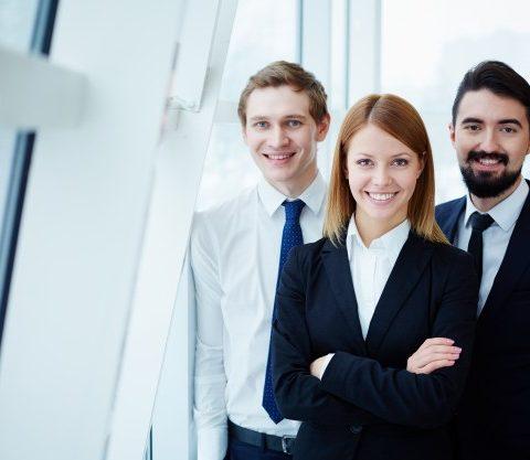 Relacje międzyludzkie w biznesie