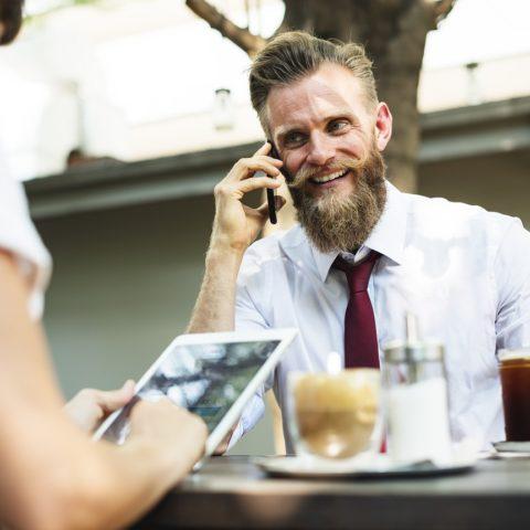 Jak budować relacje biznesowe?