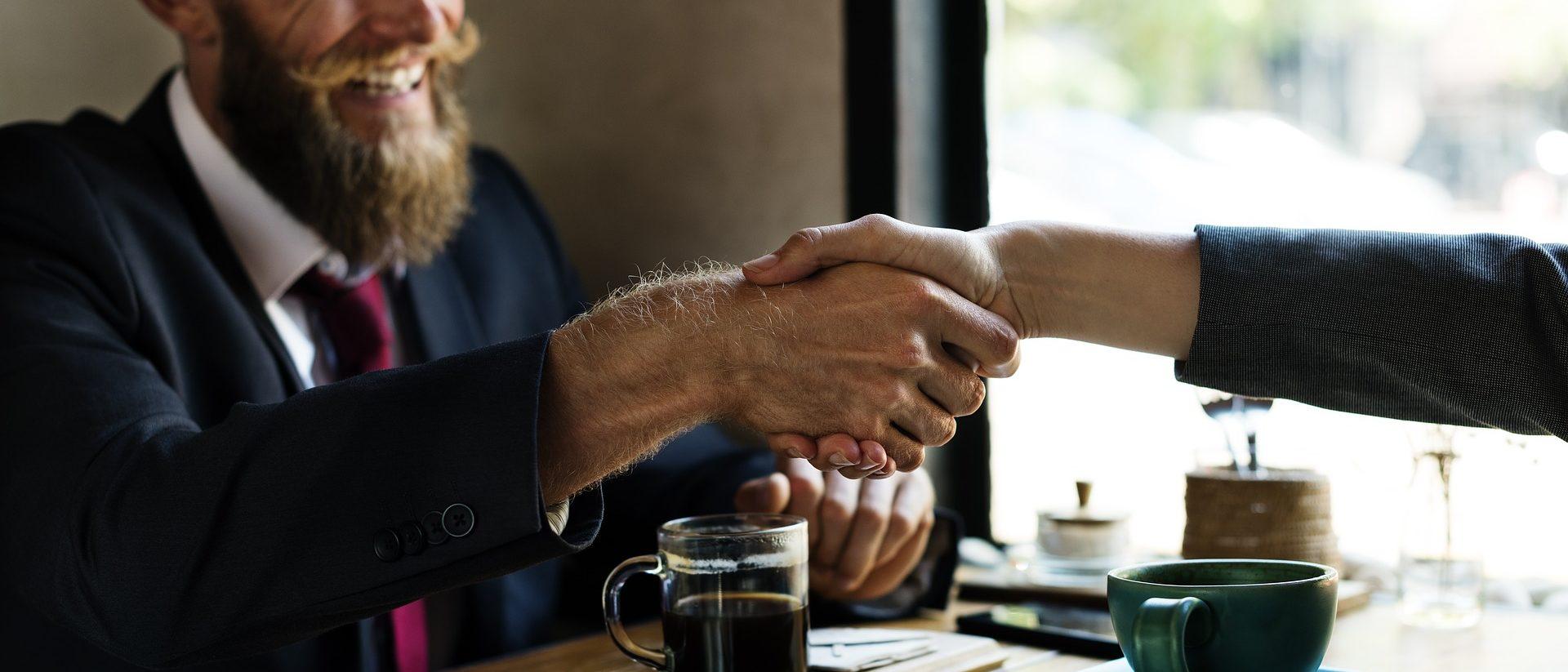 Partnerstwo lokalne w biznesie